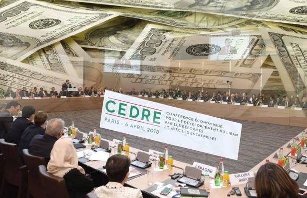 الدولة مكبّلة: اموال «سيدر» مقابل بقاء النازحين!