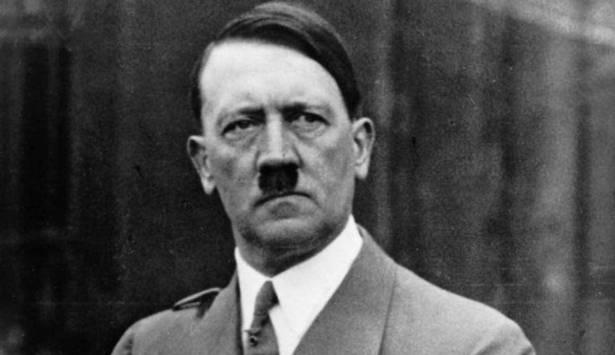هتلر رئيساً لدولة يهوديّة