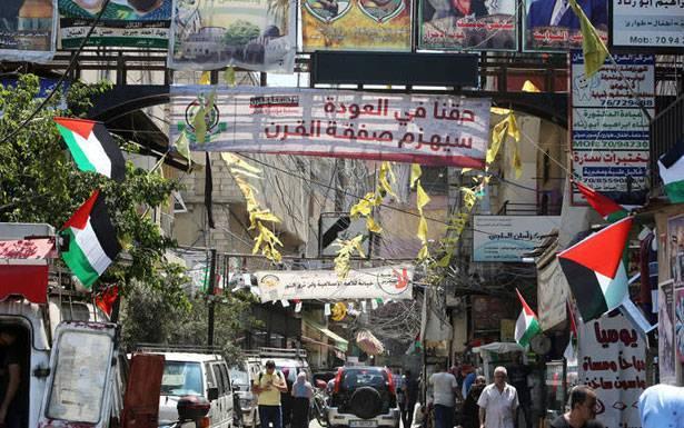 الفلسطينيون انجزوا ورقة قانونية حول حقوقهم... واللجنة الوزارية لم تجتمع