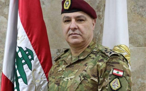 تدخل قائد الجيش حال دون وقوع فتنة طائفية