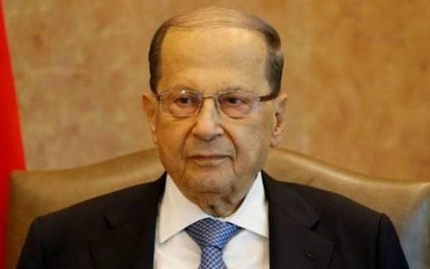 عون يملك معلومات عن متورطين بأزمة الدولار
