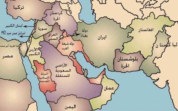 قيامة الشرق الأوسط ؟!