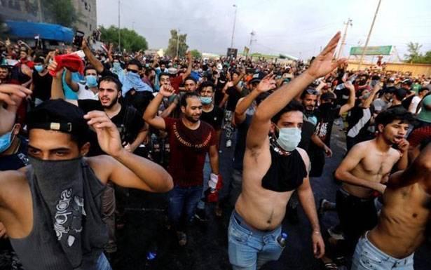 انقلاب عسكري في العراق؟!