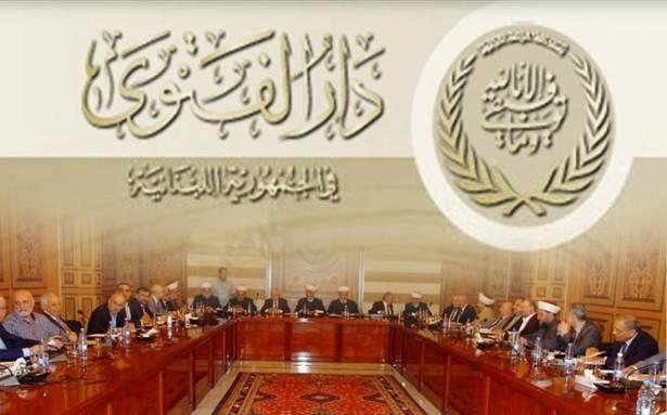 انتخابات المجــلــس الشرعي الاسلامي منافسة دون معركة