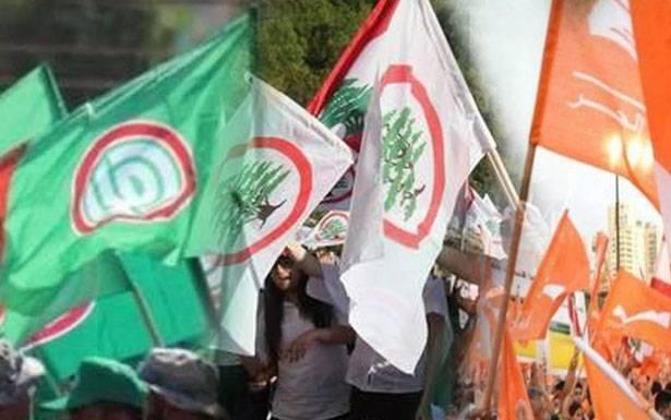 القوات والتيار معاً ضدّ مشروع «امل» الانتخابي: تخوف من «ابتلاع» الصوت المسيحي