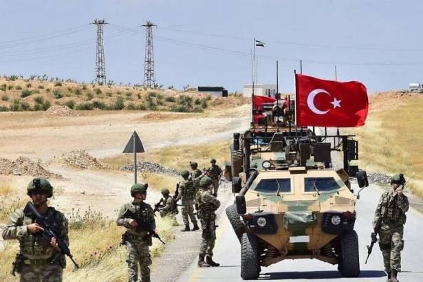 اردوغان سيغرق في المستنقع السوري والاكــــراد لن تــكــون لــهــم دولــــة