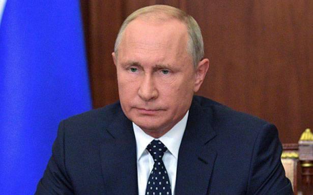 تفجير زيارة بوتين للسعوديّة