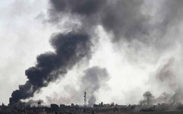 طريق طهران ــ بغداد ــ دمشق ــ بيروت فتحت دون ألغام أميركيّة