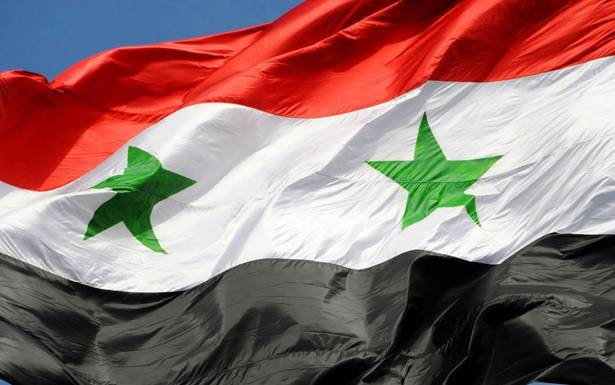 أيام سورية الكبرى