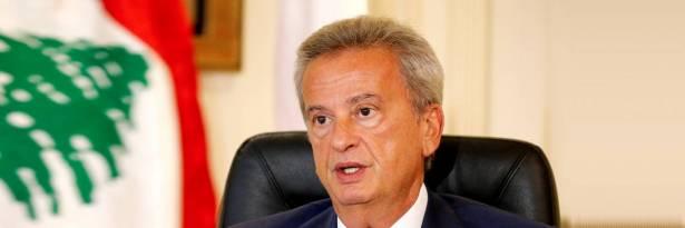 الحاكم رياض سلامة بطل انقاذ العملة الوطنية والاقتصاد وودائع اللبنانيين
