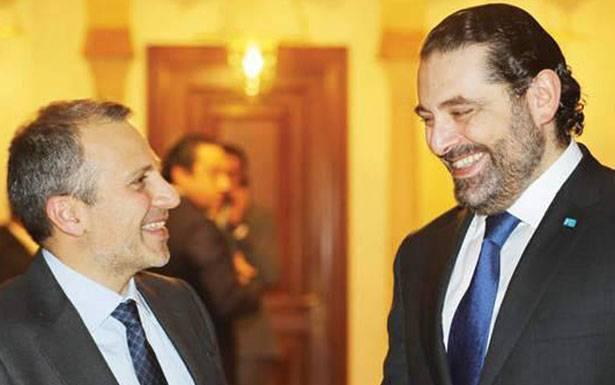 الثنائي الشيعي : لإشراك الجميع بتحمّل المسؤوليّة مطالب مُضخّمة لباسيل والحريري... وإلاّ الإنسحاب