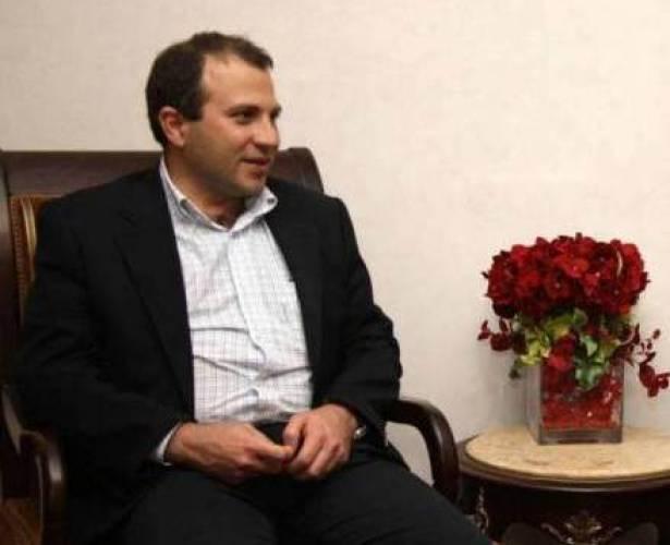 حزب الله رسم خط دفاع عن باسيل... المسار نفسه» معا في التكليف والتأليف»