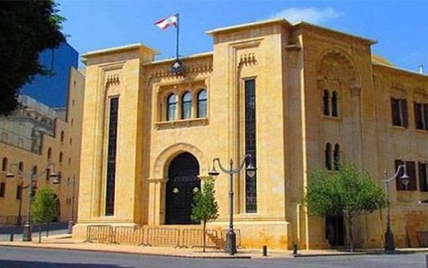 حمى الله لبنان.