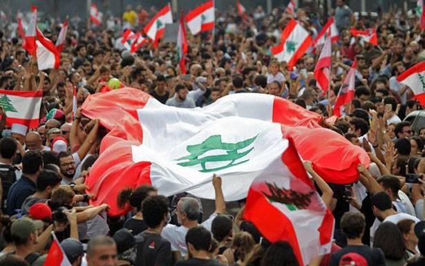لا دولة... لا ثورة