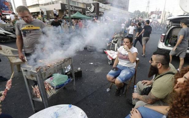 لهذه الأسباب تحوّلت «الثورة» الى مُجرّد «حركة احتجاج» !!