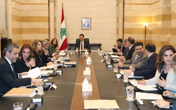 الدراما اللبنانية... تحدٍ كبير أمام حكومة الرئيس حسان دياب بيئة حاضنة لفساد مُستشرٍ أصبح أقوى من الدولة ومؤسساتها