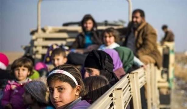 لا مُبرّرات أمام الحكومة الجديدة من التنسيق مع دمشق لإخــراج ملف النازحين من بازار البـيع والشـراء !!
