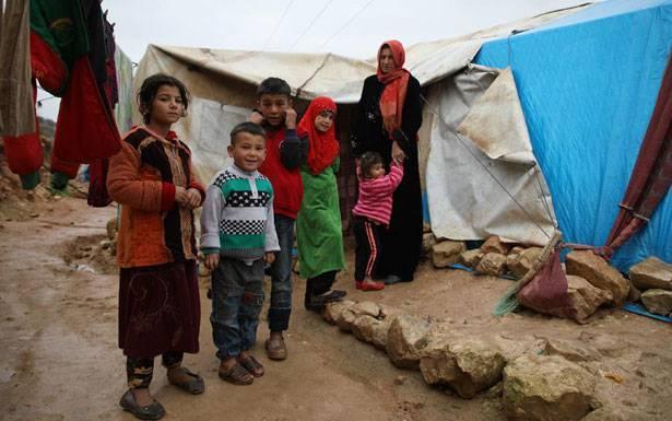 كيف ستواجه حكومة دياب تحديات ملف النازحين السوريين؟أعباء النزوح كبيرة لكن الحكومة متحررة من الخلافات السياسية والانقسام حول الـملف