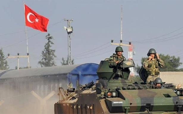 اجتماع الخامس من آذار محطة حاسمة في مسار تدخل نظام اردوغان في سوريا؟