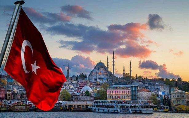 هذيان... تركيا العظمى