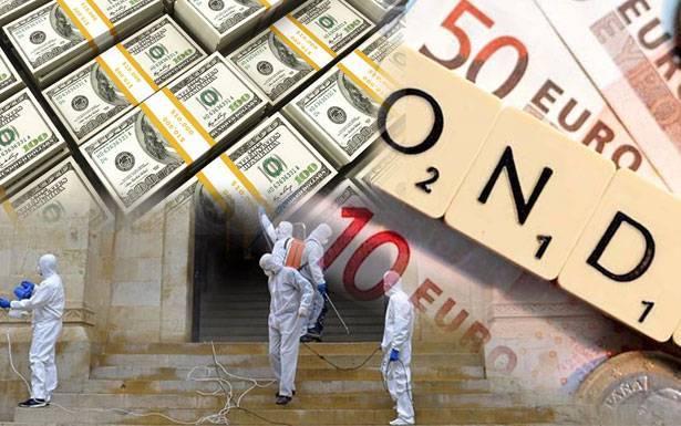 لهذه الأسباب على الدولة مُواجهة الوباء المالي والاقتصادي والحياتي لإعلان حالة طوارئ لـ3 اشهر تعيد هيبة الدولة وأموالها المنهوبة