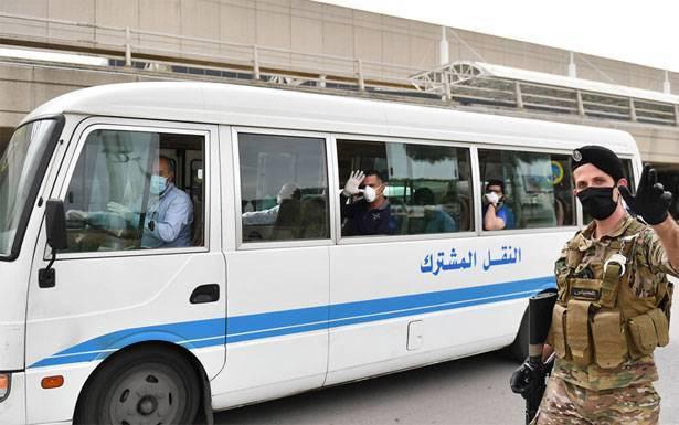4 طائرات جديدة للبنانيين العائدين اليوم وأخرى في الويك ـ أند إذا ما استمرّت نتائج فحوصاتهم «سلبيّة»