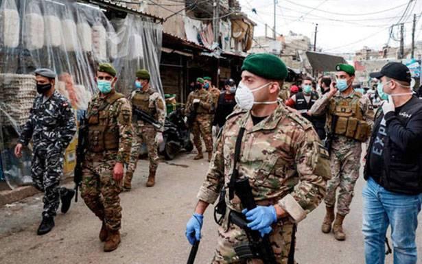 هل تتحول طرابلس وعكار الى أكبر بؤرة «كورونا» في لبنان؟خرق التعبئة العامة ومنع التجول الليلي وقنابل «الفيروس» موقوتة في الشمال