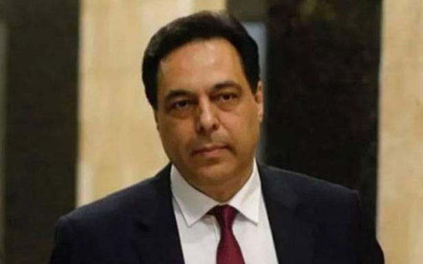 خيار واحد أمام الرئيس حسان دياب