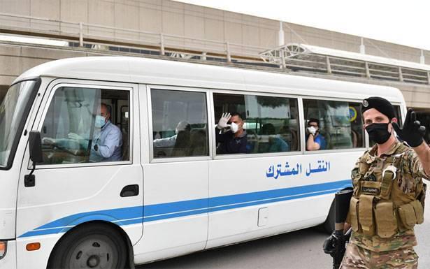 700 لبناني في أوكرانيا ينتظرون الموافقة على الحلّ بشأن عودتهم قبل 27 نيسان الجاري