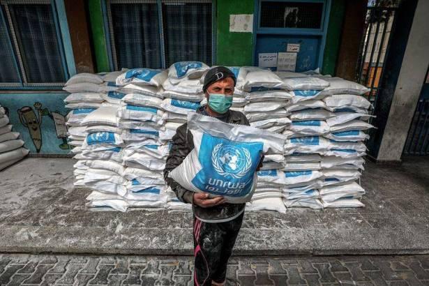 هـل استـقالت «الأونـــروا» من مهامها في غوث اللاجئين الفلسطينيين؟