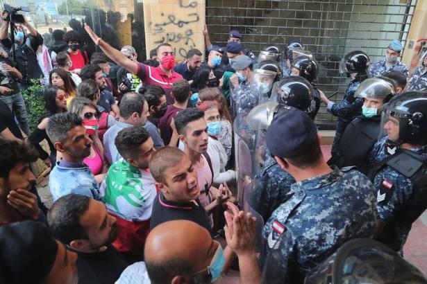 بهاء الحريري يحاول عبر «الحراك الشعبي» استعادة ارث سياسي خسره مرتين!