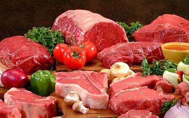 اللحوم سوف تصبح زائرا سنويا على موائد الناس !