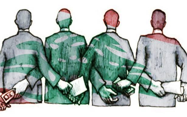 الحكومة في حلقة مُفرغة والقوى السياسية ُتمعّن بالمحاصصة والفساد!