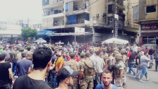مؤشرات أمنية خطيرة في طرابلس... والجيش يتدخل