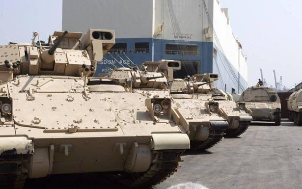 ما تأثيرات قانون قيصر على المساعدات الأميركية للجيش اللبناني ؟