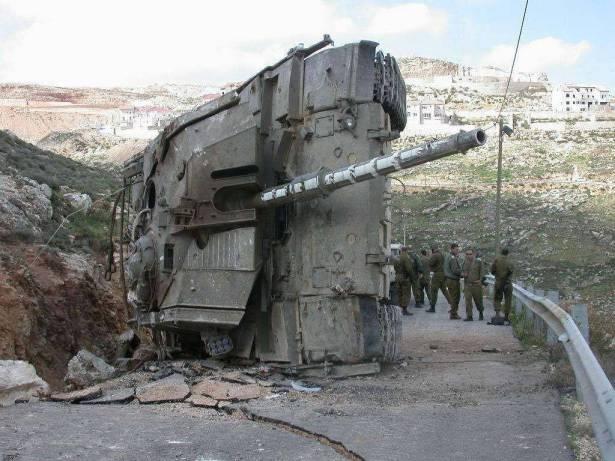 «إسرائيل» تقرع طبول الحرب على إيقاع العقوبات الأميركيّة وقانون قيصر»