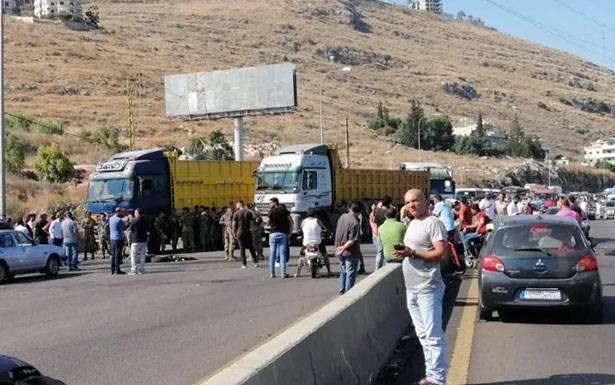لبنان والمنطقة على «فوهة بركان» قد يتفجّر في الاسابيع المقبلة الحرب تنتظر «القرار» مع تكامل مصالح ترامب بالتمديد مع اطماع العدو بالضفة!