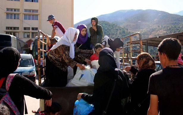 الإلتزام الأوروبي بدعم النازحين السوريين لا ينسحب على الطلاب اللبنانيين