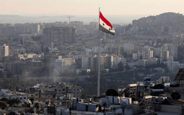 ماذا يُـريدون مـن سوريا ؟