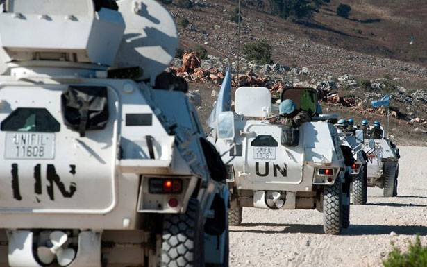 واشنطن تضغط لتعديل مهمّات القوات الدَوليّة في الجنوب لبنان سيُعارض... ولا مصلحة «إسرائيليّة» في توتير الوضع