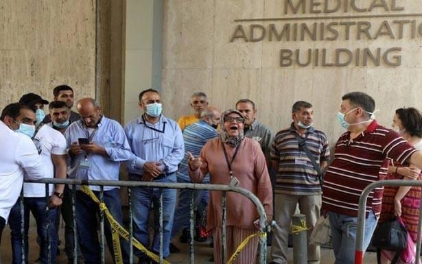 لبنان في أزمة وجودية والسلطة... والحراك الشعبي امام «عجزين»