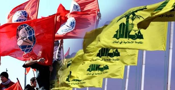 علاقة حزب الله ــ الإشتراكي تـهتز مُجدداً : جنبلاط يعتمد الأساليب الناعمة والحزب غير آبـه !!