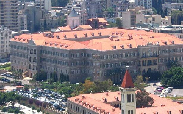 الحكومة الـتي أنقذت لبنان !!