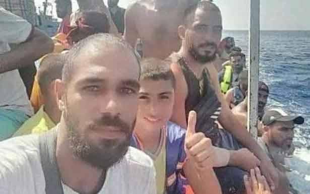شباب طرابلس يهاجرون عبر قوارب الى قبرص... ومنها الى بلدان تحقق آمالهم!!