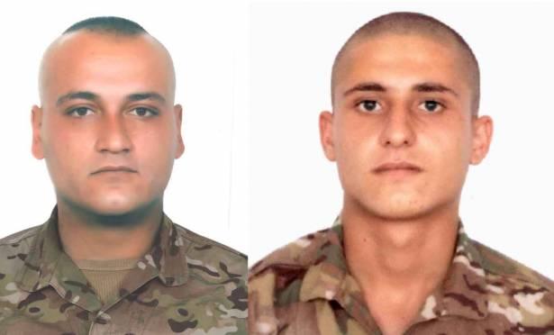 عملية نوعية فكّكت خليّة «داعشية» شمالاً وأنقذت لبنان من مُخطط قتل 9 إرهابيين وتوقيف مُتورّطين ومشبوهين