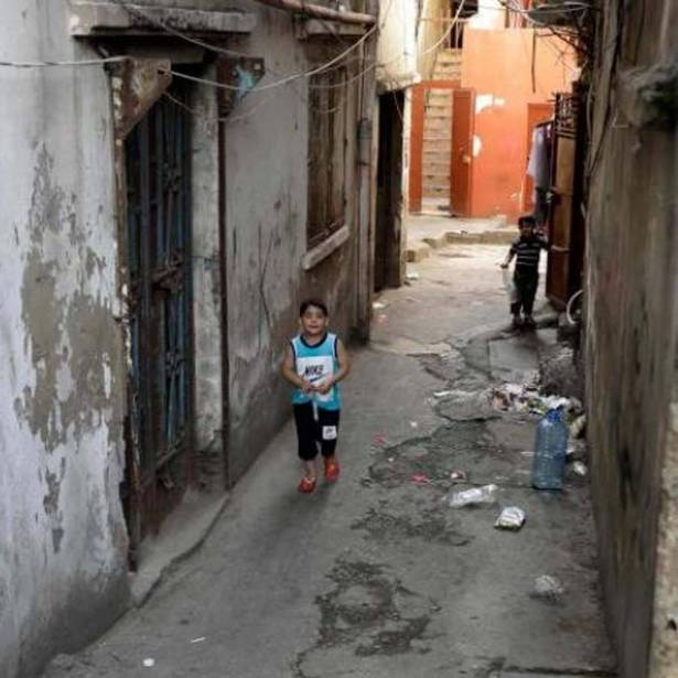 ماذا يجري في مدينة طرابلس؟