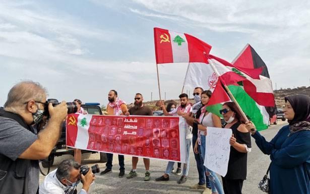 الجولة الثانية من مفاوضات الترسيم تُستكمل اليوم ولبنان يُطالب بمساحة 2297 كلم2 تدخل ضمن حقل «كاريش»