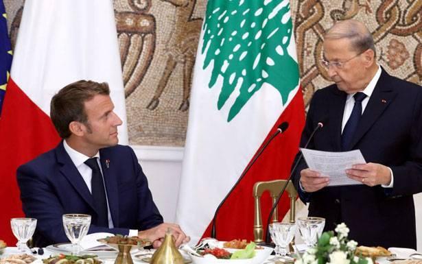 هل يُرضي الحريري الفريق المسيحي الذي هبّ لنجدته عندما احتجز في السعودية ؟اوســـــاط ديبلوماسية : لا بــديــل عن المــبـــادرة الفرنسية سوى الانهـــيــار الــتـــام