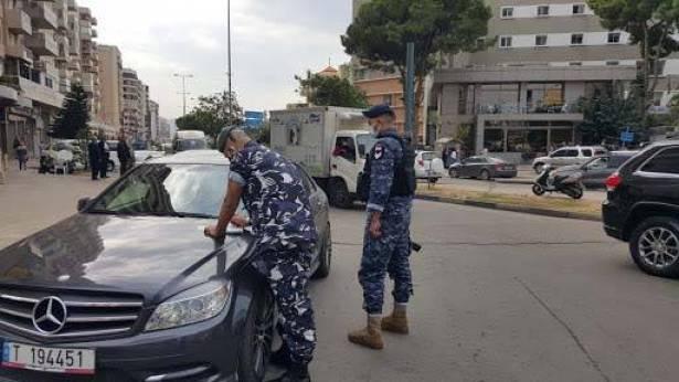ما هي نسبة الالتزام بالاقفال العام في طرابلس؟ وماذا فعلت البلدية؟