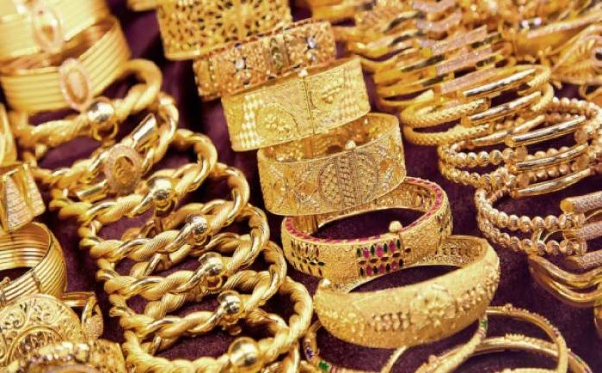 ما معنى سرقة الذهب في المنام Addiyar